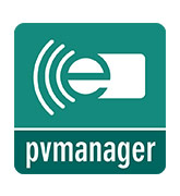Logo des eTicketpvmanager
